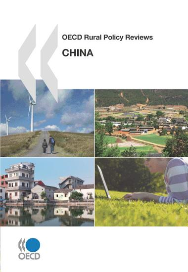 OECD Rural Policy Reviews  China 2009 PDF