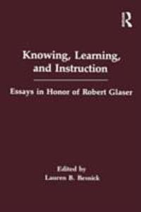 Knowing  Learning  and Instruction PDF