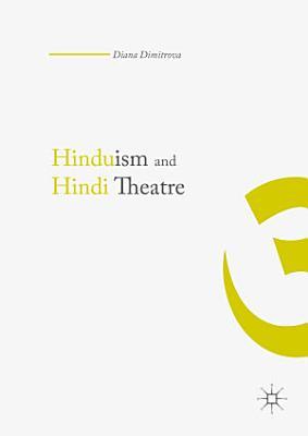 Hinduism and Hindi Theater