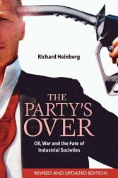 The Party S Over Book PDF