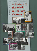 A History Of The World In The Twentieth Century Book PDF
