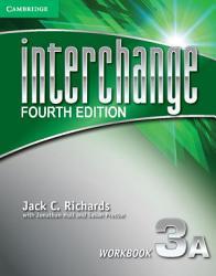 Interchange Level 3 Workbook A PDF