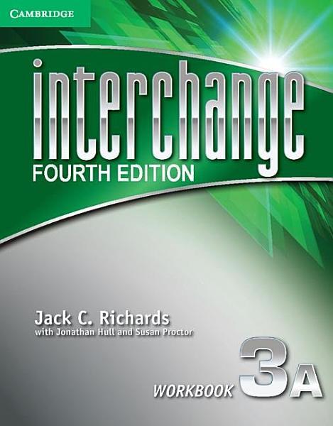 Interchange Level 3 Workbook A
