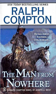 Ralph Compton the Man From Nowhere PDF