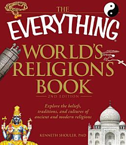 The Everything World s Religions Book Book