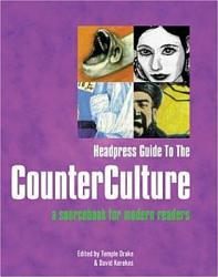Headpress Guide To The Counter Culture Book PDF