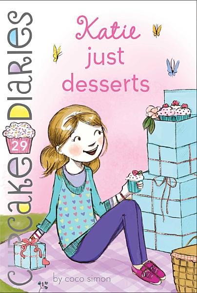 Download Katie Just Desserts Book