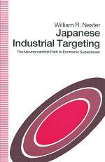 Japanese Industrial Targeting