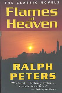 Flames of Heaven Book