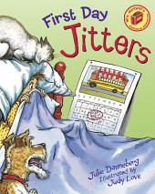 First Day Jitters: Read Along or Enhanced eBook