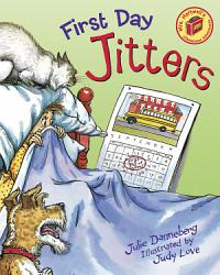 First Day Jitters Book PDF
