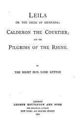 Lord Lytton s Novels PDF