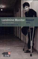 Landmine Monitor Report Book PDF