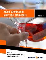 Recent Advances in Analytical Techniques: Volume 3