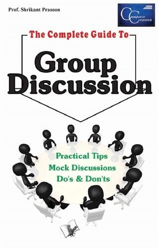 Complete Guide to Group Discussion PDF