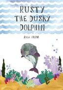 Rusty the Dusky Dolphin