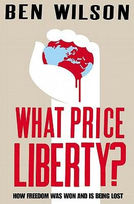 Download What Price Liberty  Book