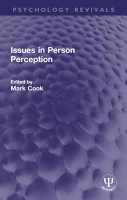 Issues in Person Perception PDF