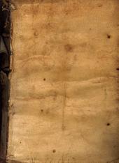 Nicolai Sanderi De origine ac progressu schismatis anglicani libri tres ...