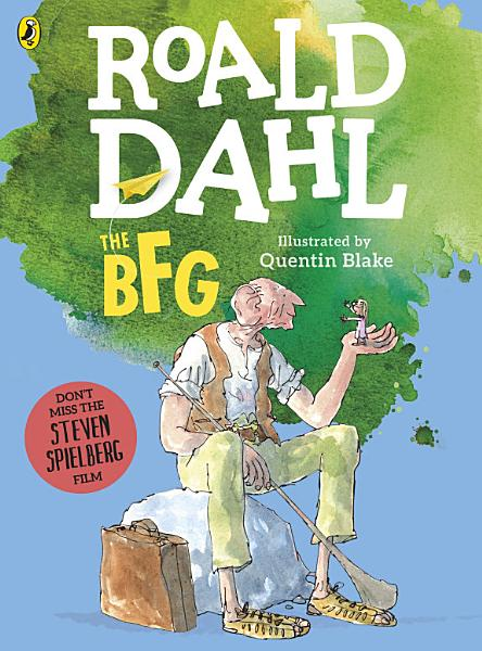 Download The BFG  Colour Edition  Book