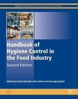Handbook of Hygiene Control in the Food Industry PDF