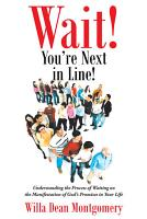 Wait  You re Next in Line  PDF