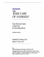 Take Care of Yourself PDF