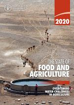 The State of Food and Agriculture 2020