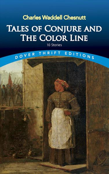 Download Tales of Conjure and The Color Line Book