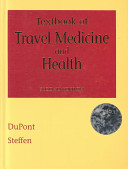 Textbook of Travel Medicine and Health Book