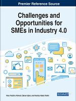 Challenges and Opportunities for SMEs in Industry 4.0
