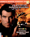 Tomorrow Never Dies W/Weapons Card for Tru