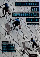 Occupational and Environmental Health PDF