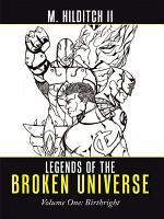 Legends of the Broken Universe PDF