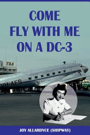 Come Fly with Me on a DC-3