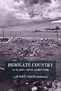 Desolate Country Book