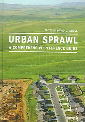 Urban Sprawl PDF