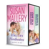 Susan Mallery's Hometown Heartbreakers Books 9-10: One in a Million\Quinn's Woman