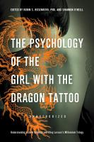 The Psychology of the Girl with the Dragon Tattoo PDF