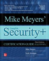 Mike Meyers  CompTIA Security  Certification Guide  Third Edition  Exam SY0 601  PDF
