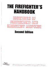 Firefighter s Handbook PDF
