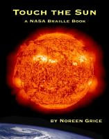Touch the Sun PDF