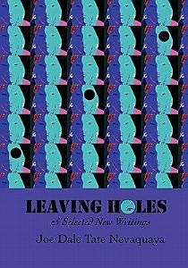 Leaving Holes   Selected New Writing Book