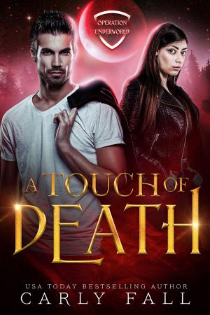 A Touch of Death PDF