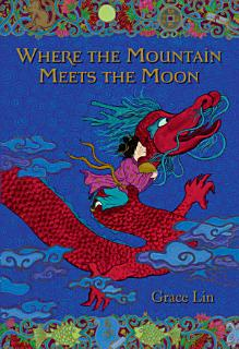 Where the Mountain Meets the Moon Book