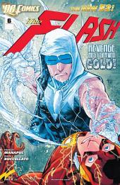 The Flash (2011- ) #6
