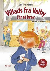 Villads fra Valby får et brev LYT&LÆS