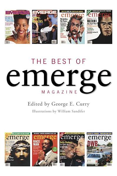 Download The Best of Emerge Magazine Book