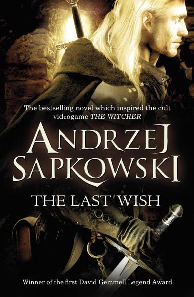 Download The Last Wish Book