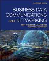 Business Data Communications and Networking PDF
